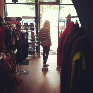 The Shop!