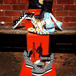 Rocket Dog summer shoe collection!