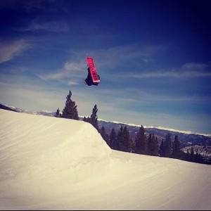 Rodeo Breck feb 2013