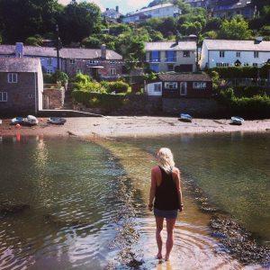 Devon summer