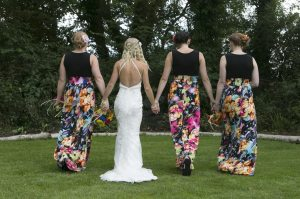 Bridesmaids FX Photography