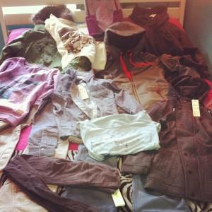 O'Neill Clothes