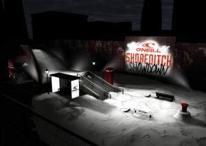 shorditch