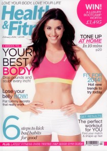 Health and Fitness Feb 2014 FC