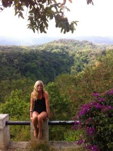 Lombok Jungle